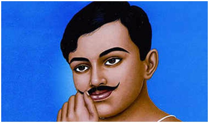 Chandra shekhar azad martyrs day legendary freedom fighter who chandra shekharazad altavistaventures Choice Image