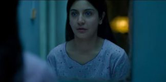Anushka Pari's Trailer