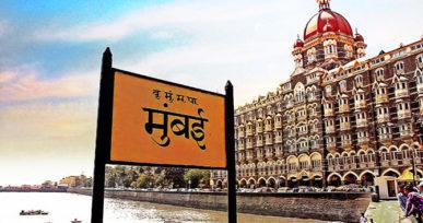 mumbai expat salary