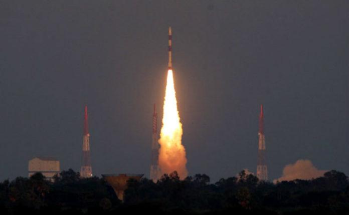 SGAT-6A ISRO
