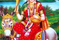 Sheetla Ashtami