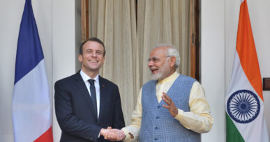India and France deal