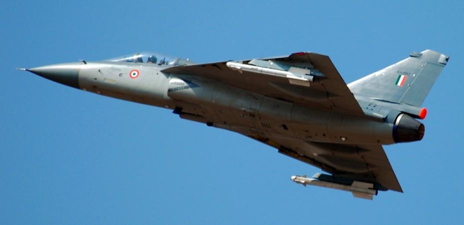 Tejas Fighter Jets