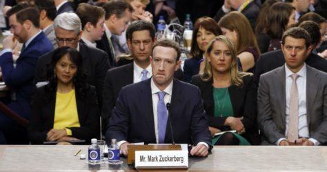 Mark Zuckerburg