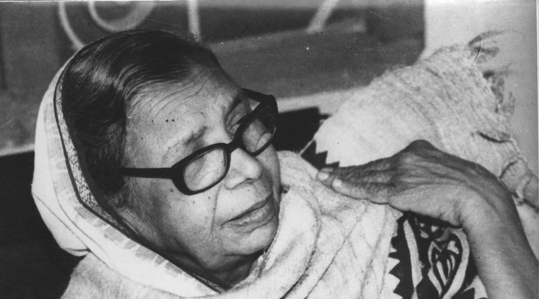 Mahadevi Varma