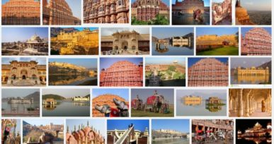 rajasthan-heritage-sites