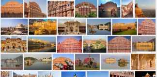 rajasthan-heritage-sites