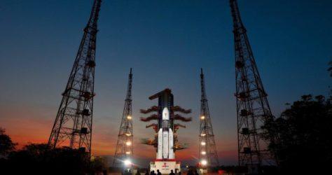 ISRO-Gsat-11