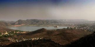 Rajasthan-Hills