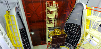 ISRO Atomic Clock