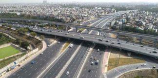 expressway inauguration