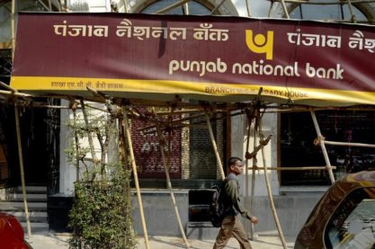PNB Fraud Case