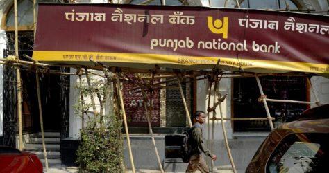 PNB Fraud Case