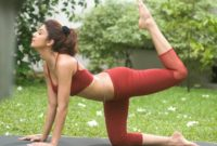International-Day-Of-Yoga-With-Shilpa-Shetty