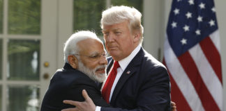 US scraps dialogue with India