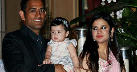 Ms-dhoni-with-his-wife