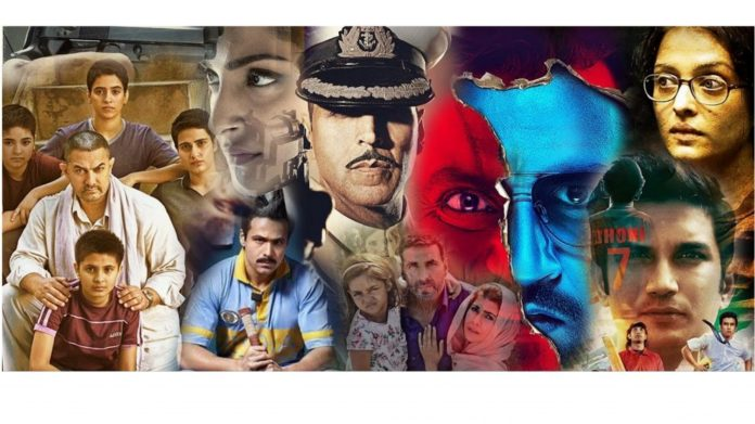 Bollywood Shifting to Realistic Cinema
