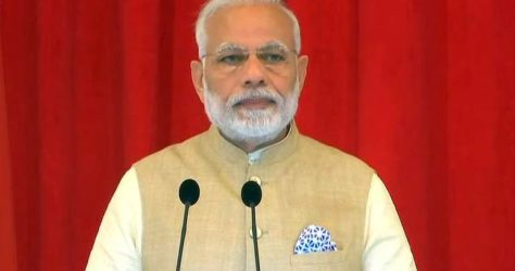 PM Modi in Jaipur