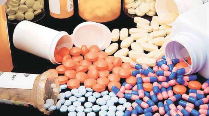 Drugs India