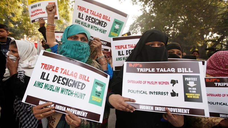 Instant Talaq
