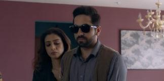 AndhaDhun Trailer