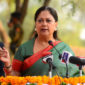 Rajasthan CM Vasudhara Raje seeks apology from Rahul Gandhi for chowkidar remark