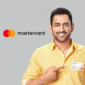 Mastercard appoints Mahendra Singh Dhoni as its brand ambassador