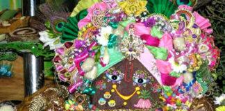 Goverdhan Puja