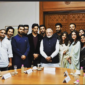 Bollywood meets Politics: PM Modi very receptive about our concerns, says Varun Dhawan