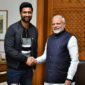 URI: PM Modi compliments Vicky Kaushal for his stellar performance in the surgical strike based flick