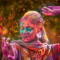 Holi: 6 ways to take care of skin, hair and eyes in this festival of colors