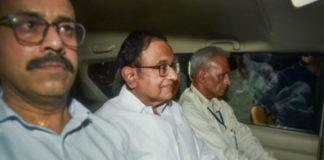 p. chidambaram, CBI
