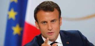 Emmanuel Macron, France President, Kashmir issue