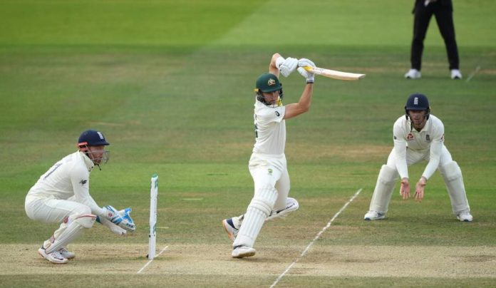 marnus labhuschagne, 2nd ashes test, lord's cricket ground