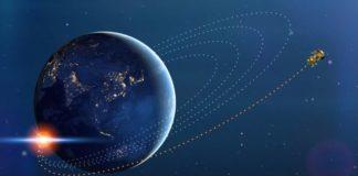 Chandrayan 2, moon orbit, lunar orbit