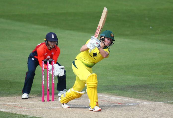 T20 women, Commonwealth games 2022