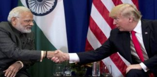 Trump to talk to Modi on Kashmir issue at G7 Summit