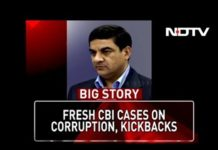 CBI registers a new case against NDTV