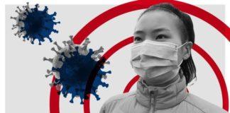Corona virus, wuhan