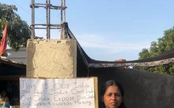 Aswathy Jwala, ahmedabad slum dwellers