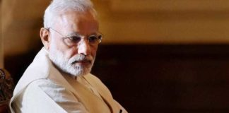 PM of India, Narendra Modi