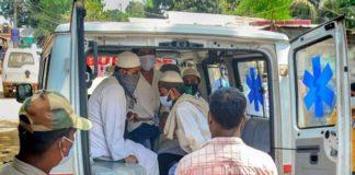 Coronovirus cases rise in India