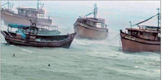 Amphan, cyclone amphan