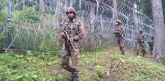 Kashmir Pulwana encounter