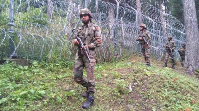 Kashmir Pulwana encounter
