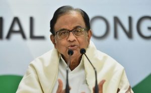 P. Chidambaram, PM-CARES Fund