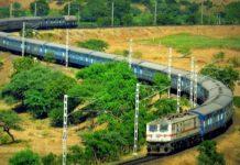 Non-AC passenger trains, Indian Railways
