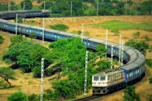 Non-AC passenger trains, Indian Railways