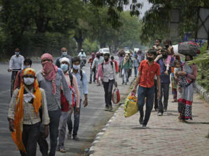 Migrant workers, Supreme court