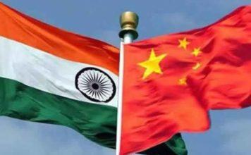 India-China dialogue